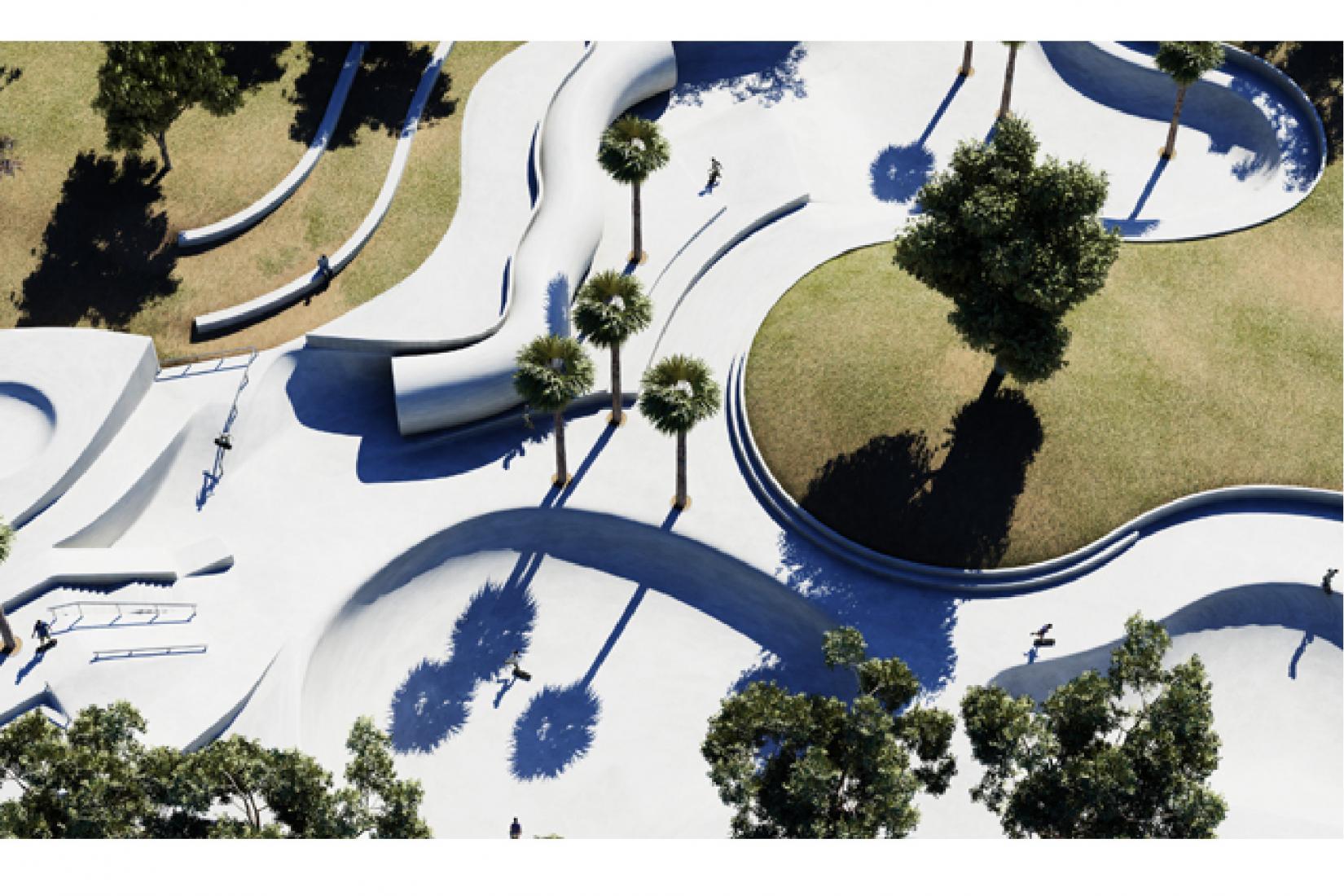 גן הפעמון ירושלים 2010
